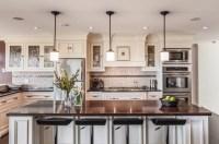 21+ Kitchen Lighting Designs, Ideas   Design Trends ...