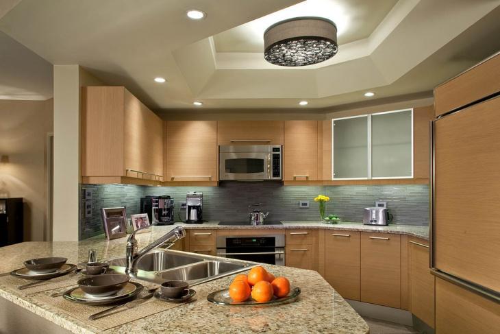 21 Kitchen Lighting Designs Ideas Design Trends Premium PSD
