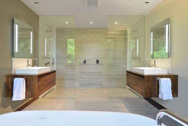 Cool Small Bathroom Designs