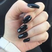 coffin nail design ideas