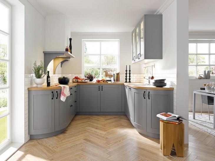 19+ Kitchen Floor Designs, Ideas