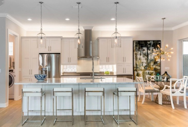 kitchen pendant lighting designs ideas