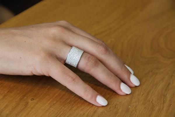 18 Wedding Ring Designs For Women Ideas Design Trends