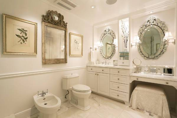20 Bathroom Mirror Designs Ideas  Design Trends