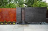 19+ Outdoor Fountain Designs, Ideas   Design Trends ...