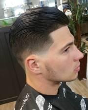 taper haircut ideas design