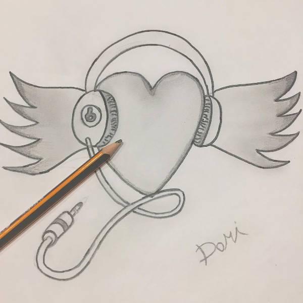 Cool Drawing Designs  Wwwpixsharkcom  Images Galleries