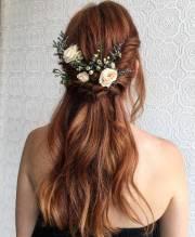 wedding hairstyle design