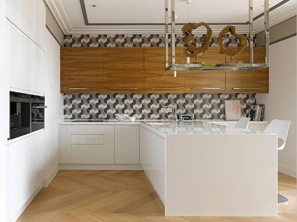15 Backsplash Tile Designs Ideas  Design Trends