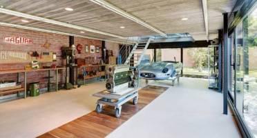 15+ Garage Designs, Ideas   Design Trends   Premium PSD ...