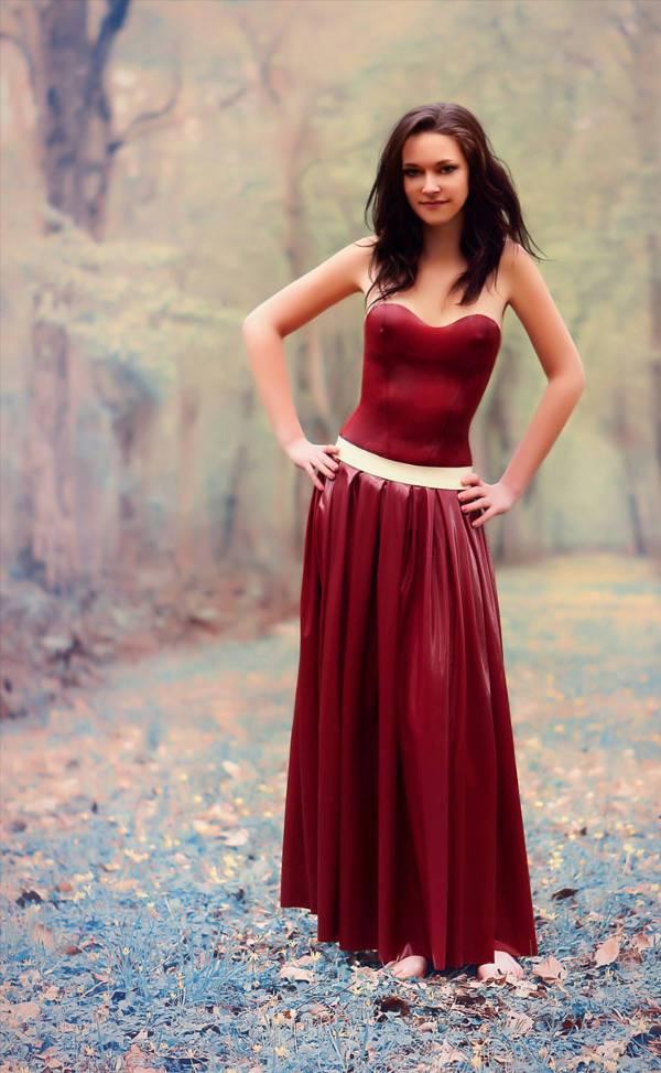 18 Latex Dress Designs Ideas  Design Trends  Premium PSD Vector Downloads