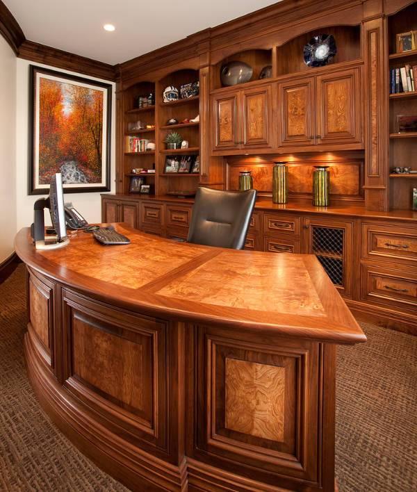 Executive Desks For Home Office