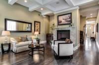 14+ Laminate Flooring Designs, Ideas | Design Trends ...