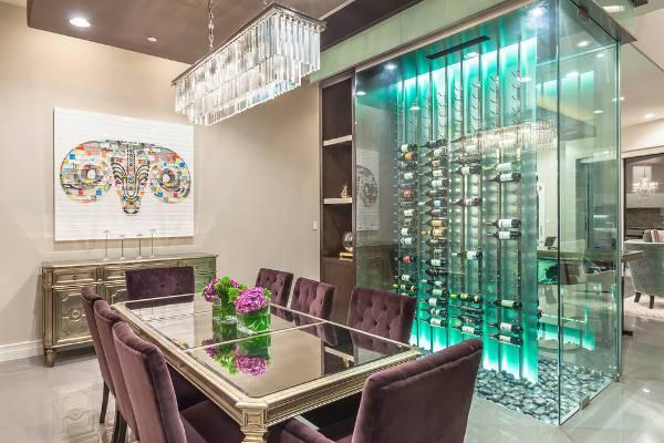 13 Wine Cellar Designs Ideas  Design Trends  Premium