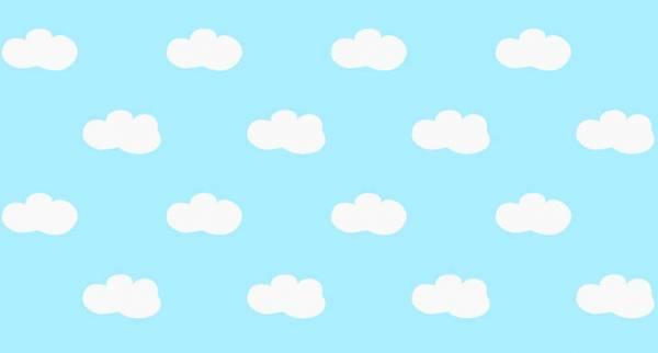 11 cloud patterns psd