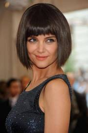 inverted bob hairstyle design