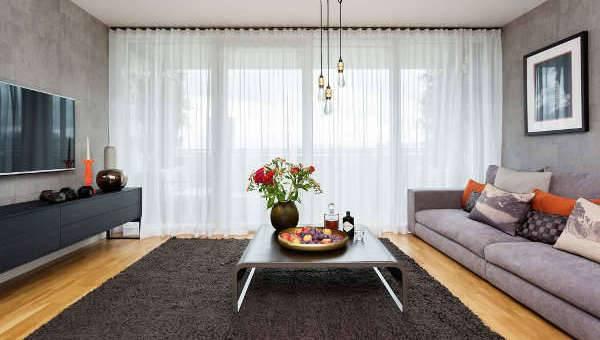 10 modern curtain designs ideas