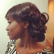 prom updo hairstyles ideas