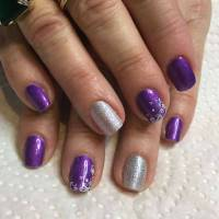 10+ Wedding Nail Designs, Ideas