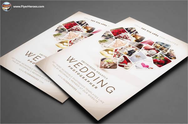 wedding brochure designs