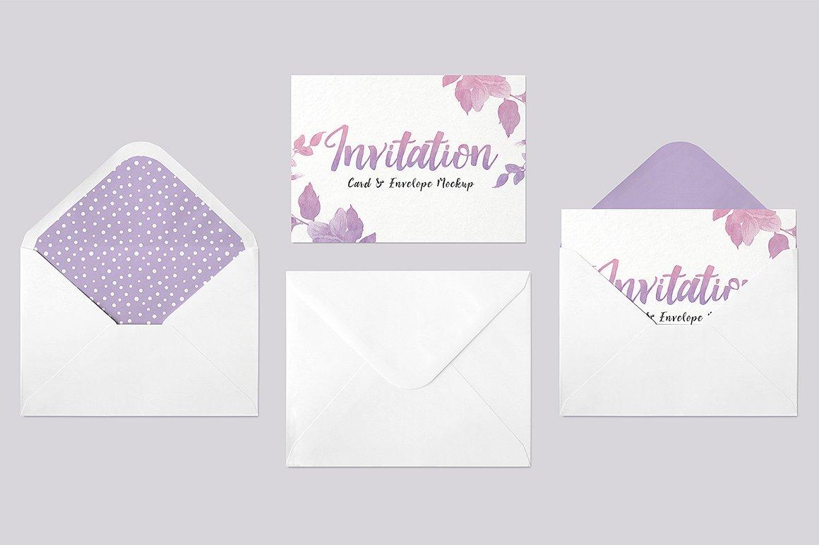 10 Printable Envelope Designs Design Trends Premium