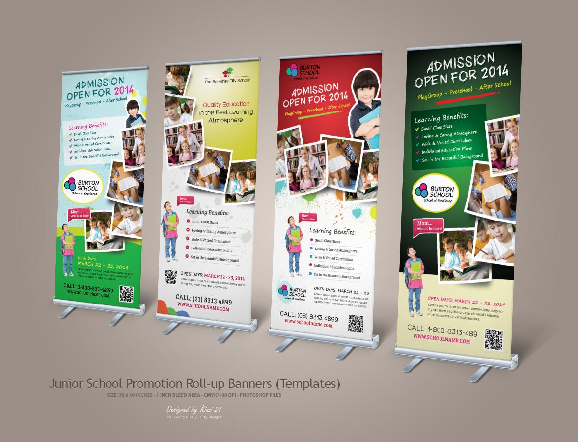 16 Promotion Banner Designs Design Trends Premium PSD