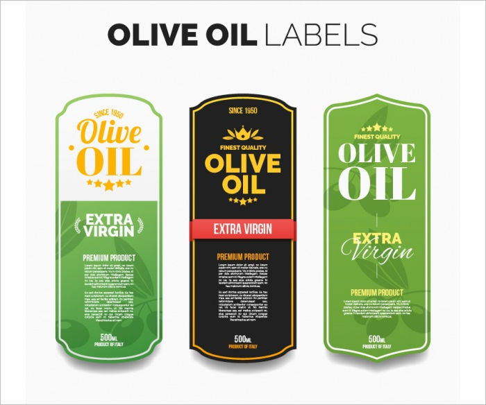 14 Product Label Designs  Design Trends  Premium PSD Vector Downloads