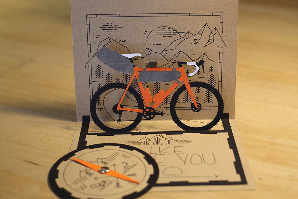 14 Awesome Pop Up Card Designs Design Trends Premium