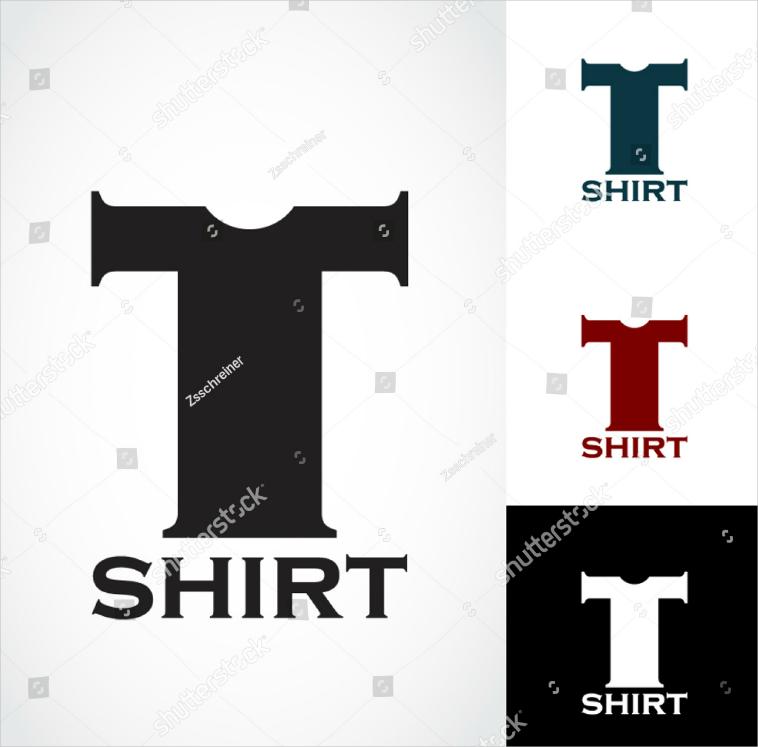 15 Shirt Logo Designs  Design Trends  Premium PSD Vector Downloads