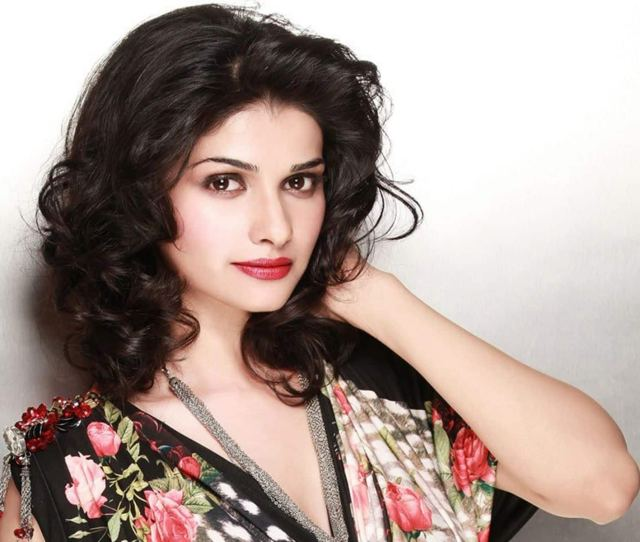 Prachi Desai To Play A Rockstar In Kosha