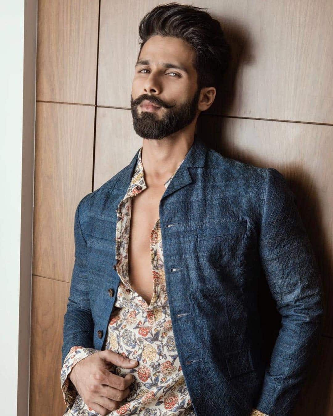 Shahid Kapoor Teams Up With Top Production House For A