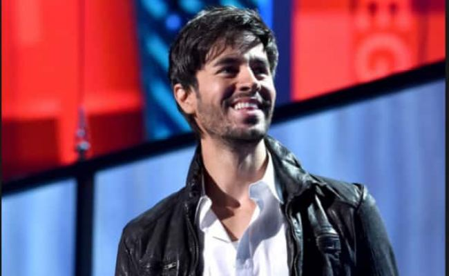 Can T Wait To Be Back In India Says Spanish Singer Enrique
