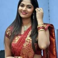 Muktha South Indian actress