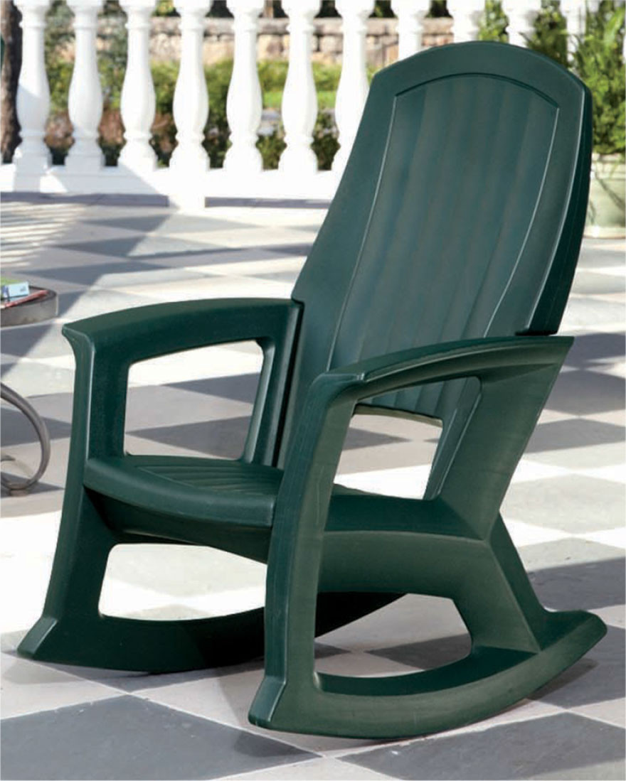 coleman rocking chair best baby swing uk big & tall living products | dxl