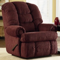 Lazy Boy Big Man Recliner Chairs Monte Rocking Chair Lane Recliners And Tall For