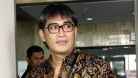 KPK Tetapkan Choel Mallarangeng Jadi Tersangka Korupsi Proyek Hambalang