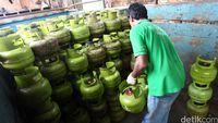 Keanehan Gas 3 Kg yang Dioplos Air di Depok: Saat Dikocok Ada Bunyi Mirip Air