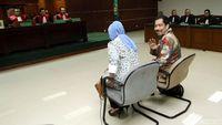Kerajaan Korupsi Akil Mochtar, Kasasi Muhtar Ependy Ditolak MA