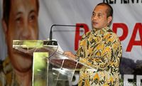 Bantah Politisasi, Menteri Desa Beberkan Tahap Seleksi Pendamping Dana Desa