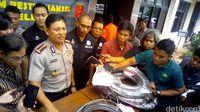 Polisi: Tersangka Kasus Lift Jatuh Pekerjakan Teknisi yang Tak Bersertifikat
