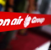 Dua Pesawat Lion Air Senggolan di Cengkareng, Menhub: Pasti ada Kelalaian