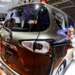Oli Mesin Grand New Veloz Avanza Bodykit Toyota Surabaya, Dealer Surabaya ...