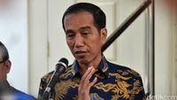 Ini Rencana Kerja Pemerintah yang Disiapkan Jokowi untuk Tahun 2017