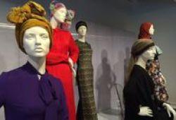 Pameran Busana Muslim Australia Digelar Di Gedung Arsip Nasional Canberra