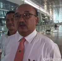 Lion Air Delay Parah, AP II: Kami Hanya Penyedia Fasilitas