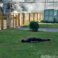 Begini Penanganan Jika Ada Ledakan di Dekat Reaktor Nuklir di Yogyakarta