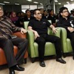 Chairul Tanjung Z Line Executive Chair 2 Budiono Darsono Pensiun Dari Ceo Detikcom