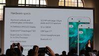 Google Resmikan Pixel Jadi Penerus Nexus