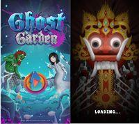 Ghost Garden, Kala Hantu Lokal Gentayangan dalam Game