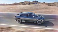 Jaguar Land Rover Ingin Buat Mobil Listrik